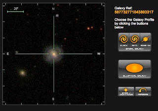 Analyze Galaxies In Your Spare Time! I Do.