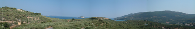 5 Cool Panormics From Greece