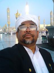 Guru Besar di Madinah