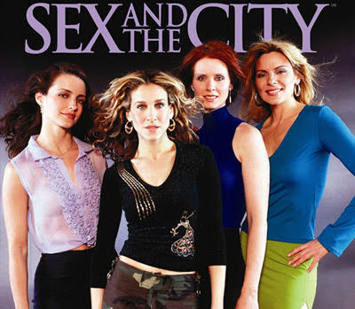 Sex and The City | tv show