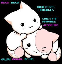 Kawai Neko