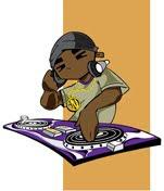 Mapeamento Hip Hop