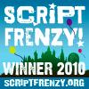 Script Frenzy 2010