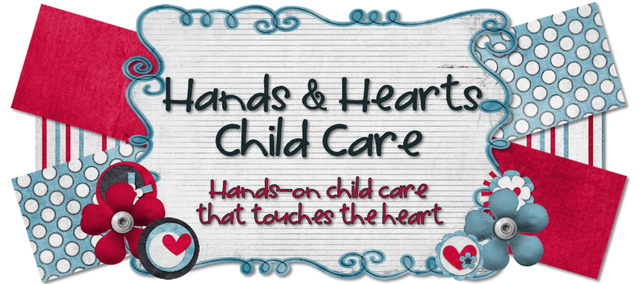 Hands & Hearts Child Care