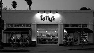 Fatty S Cafe Morristown