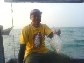 Mr.Rachmat - Ikan Gerpuh