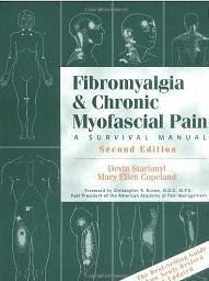 fibromyalgia and chronic myofascial pain a survival manual pdf