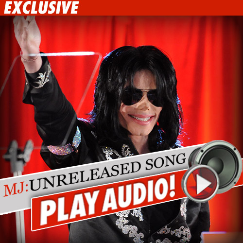 CD Michael Jackson   Unreleased Songs 2011