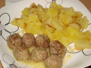 Cocina de ceuta albondigas tradicionales cocina de ceuta - Albondigas tradicionales ...