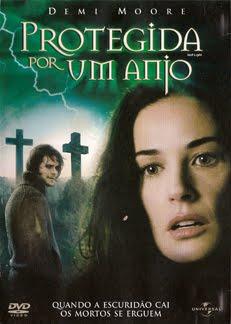 Baixar Filme Protegida Por Um Anjo (Dublado) Gratis terror p drama demi moore 2006