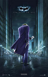 Dark Knight Poster - Joker 1