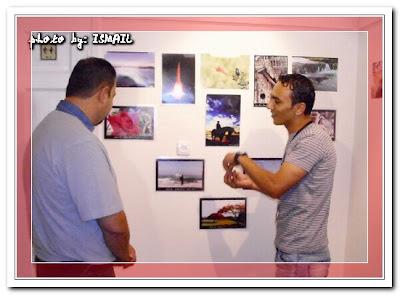 فريق مصوري فلسطين يفتتح معرضاً للصور التراثية الفوتوغرافية 6