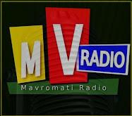 Mavromati Radio on line