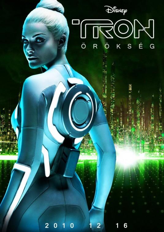 TRON: Legacy (2010) PL.DVDRip.XviD-EM0C0RE