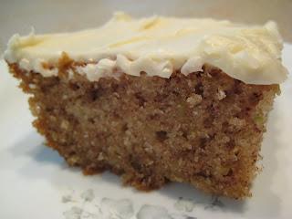 Zucchini Bars/Cake | Real Mom Kitchen