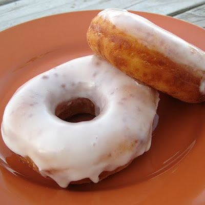 Raised Donuts Recipe