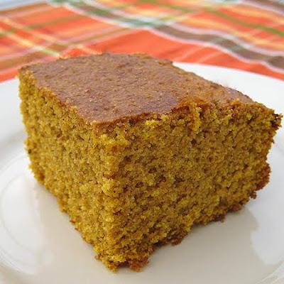 Pumpkin Cornbread | Real Mom Kitchen