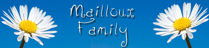 The Mailloux Family