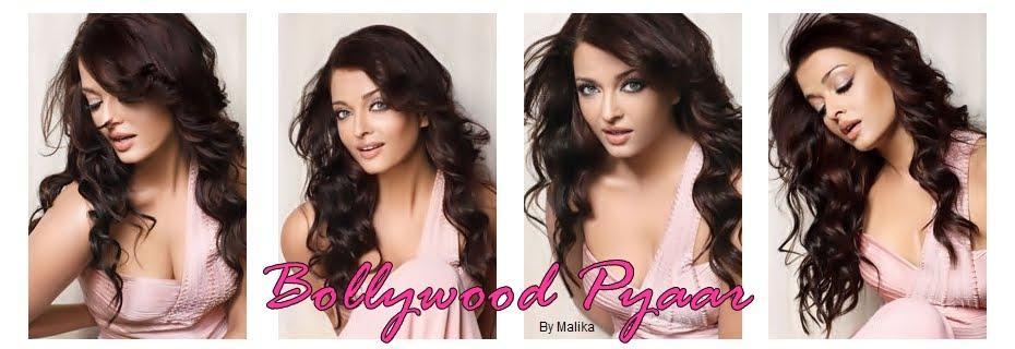Bollywood Pyaar