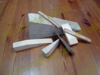 Eltallerdecarlos cu as c mo hacer cu as de madera c mo - Hacer cuna de madera ...