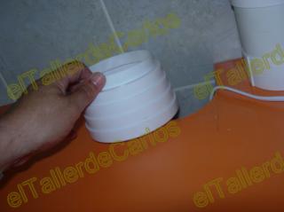Eltallerdecarlos conectar extractor de cocina montar - Campana extractora sin tubo ...