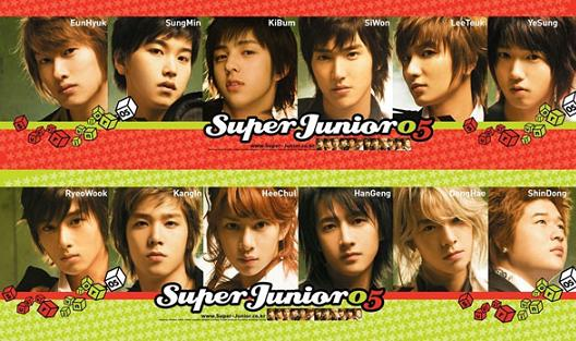 we love super junior