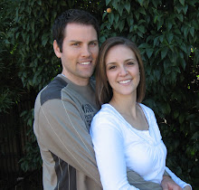 Trevin and Lisa Hatch