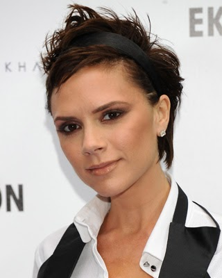 victoria beckham short hairstyles | Hairstyles and Haircuts  Victoria Beckham