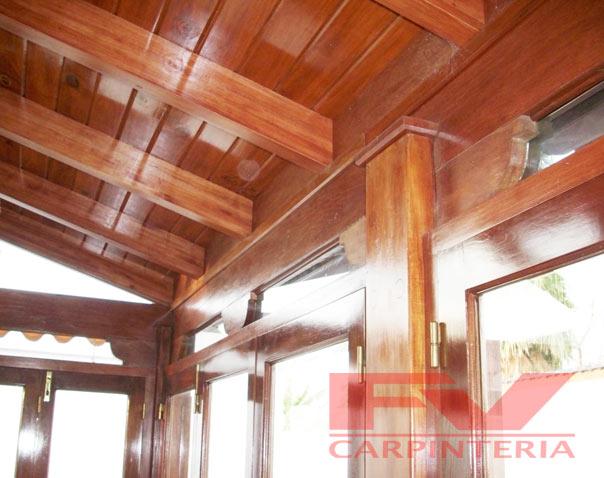 Fv Carpinter A Galerias