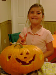 Katelyn's Happy Pumpkin...