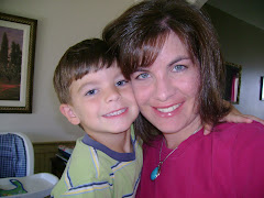 Spence & Mom