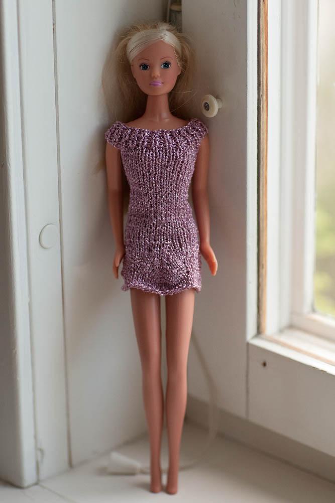 barbie mönster gratis