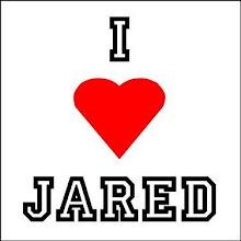 I love Jared Leto!!!