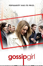 Gossip Girl en los Teen Choice Awards vota por ellos!