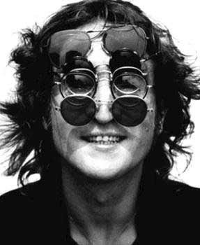 John Lennon Sunglasses Nubia S Nonsense