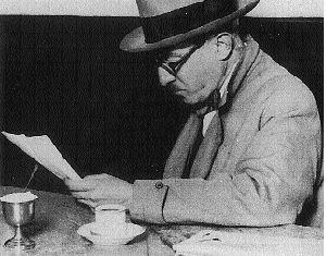 El libro del desasosiego. Fernando Pessoa