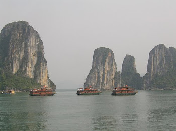 Baha de Halong
