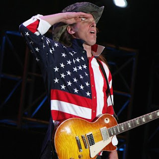 ted nugent funny free sample