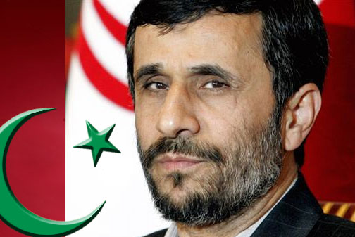 ahmadinejad Iran: Crisis Point