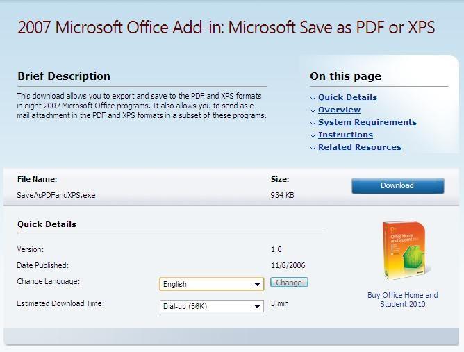 Cara Mudah Membuat File PDF ~ Blog Pendidikan