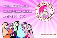 Martabat Wanita