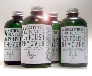Found:A natural polish remover that really works