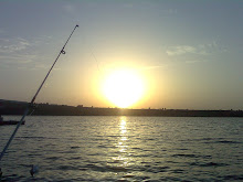 Pescando el Sol