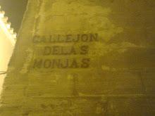 Callejón de las Monjas