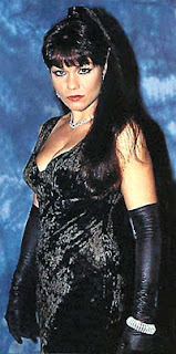 Nancy Benoit Hustler