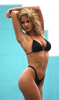 Sunny WWE Nude Photos 59