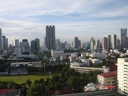 La sorprendente Tailandia
