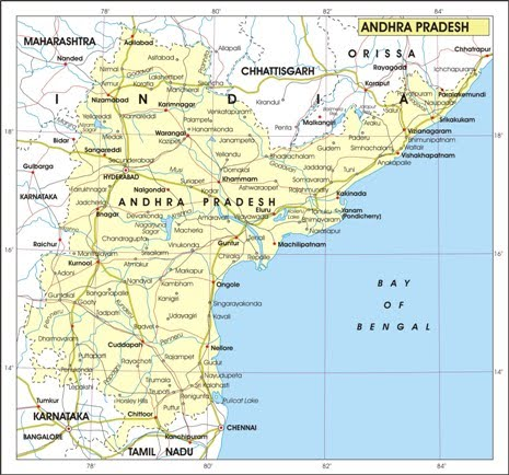 India Map Atlas- Maps of India | Distance |Road Maps of India ...