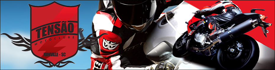 Tensão Moto Clube