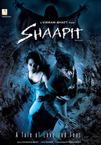 Shaapit (2010) Movie Poster